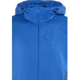 66° North Fannar Hooded Sweater Men Sky Blue